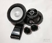 美国美乐福发烧级汽车音响两分频套装X5-165图片