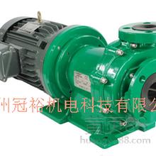 日本世博磁力泵耐酸碱泵化工泵NH-402PW