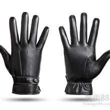 上海皮质手套摄影-冬季手套摄影50元一件