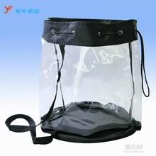 PVC文具袋PVC套尺袋子PVC拉链袋塑料袋机压pvc袋透明pvc袋