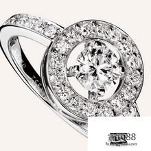 东莞钻石回收、专业回购克拉钻石的公司图片