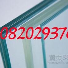 幕墙用夹层玻璃价格