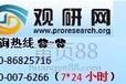中国五金家电配件市场调查及发展策略分析报告(2015-2020)