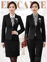 春秋冬装OL韩版职业装女士套装正装时尚西装图片
