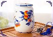 榆林陶瓷茶叶罐定制厂家低价直供