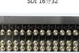 SDI16进32出分配器16分32中继分配器sdi8分16