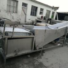 吉林省餐具消毒专用全自动流水洗碗机