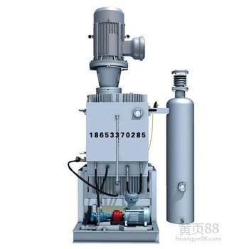 氯化氢干式真空泵
