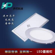led平板灯面板灯石膏板嵌入式吊顶灯集成吊顶灯厨卫灯