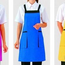 贵阳围裙围腰定做有广告围裙促销围腰价格便宜质量保证图片