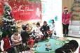 优尼贝特学科英语培训_广州少儿英语-孩子是跟中教学还是跟外教学?