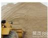 水洗沙中砂粗砂细沙有什么用途?