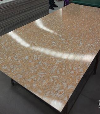 【镇江UV板厂家在哪里UV大理石装饰板材的装修效果】_黄页88网