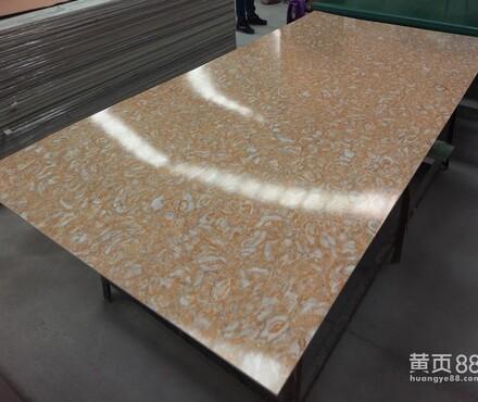 【镇江UV板厂家在哪里UV大理石装饰板材的装修效果_UV大理石价格|