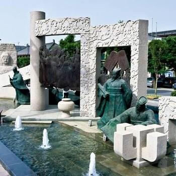 江西校园文化浮雕、雕塑仿铜雕塑哪家比较好