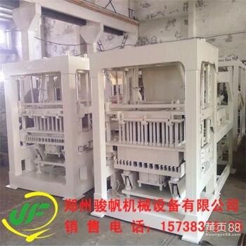 全自动免烧制砖机-空心打砖机-砌块成型机-水泥砖机设备