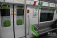 地铁车厢广告、品牌列车广告完美展示品牌形象