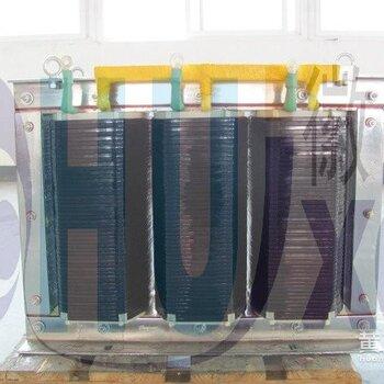 供应上海徽翔电气三相五柱双反星型整流变压器图片