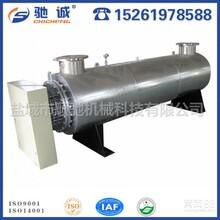 卧式空气加热器卧式空气电加热器加热效果好节省能源