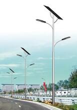 陕西农村太阳能路灯一套多少钱