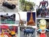 上海展览道具出租,动漫卡通展/猴年新品租赁