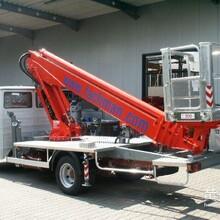 赣州高空作业车出租,6到88米全进口。蜘蛛车,升降机,剪刀车