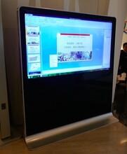 42寸触控液晶一体机成O2O零售实体行业发展新动力