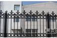 辽宁玛钢铸铁护栏大连球墨铸铁护栏长海围墙铸铁栏杆