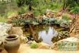 洛阳金鱼池节能过滤器鱼池过滤图纸