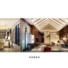 餐厅、茶楼、别墅、会所装修设计