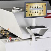 迈瑞RS-300无铅波峰焊独立温控设计高效低能耗无铅回流焊迈瑞品质