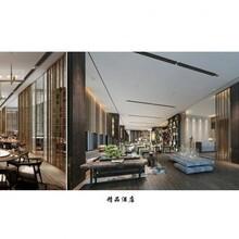 专业酒店、别墅、会所设计