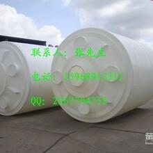 20吨一次成型塑料水桶多少钱一个