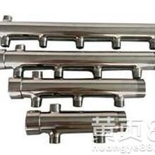 大量供应好的不锈钢分水器促销不锈钢分水器