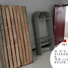 合肥宿舍公寓床钢制上下铺铁架床便宜出售