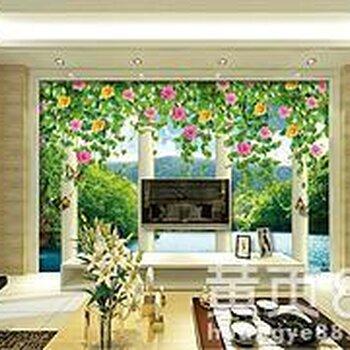 高性价客厅电视背景墙厂家特供价格合理的电视背景墙