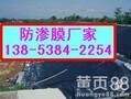 供应吉林厂家浅水藕专用土工膜质量保证图片