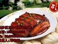 长沙梅菜扣肉的家常做法最正宗的湖南做法顶正技术培训图片