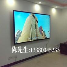广州46寸55寸拼接价格租赁