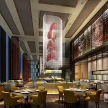 日喀则星级酒店设计日喀则专业星级酒店设计