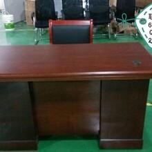 合肥出售老板桌板式大班台经理办公桌