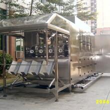 桶装水生产线_超其专注环保20年厂家直销