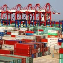 中国国际海运进口物流、全球海运进口物流服务、包税通关