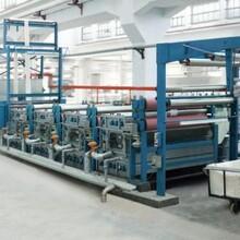 佛山市三水区回收常温溢流中样染布机,常温辊拉染布机回收供应