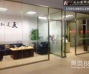 深圳福永装修公司长期供应办公室装修福永厂房装修旧房改造工程图片