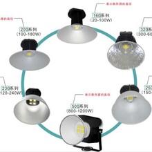 南宁专业黑色灰色外壳足功率高亮度采用美国科瑞普瑞芯片80W工矿灯价格100W车间灯参数120W工厂灯优质生产厂家