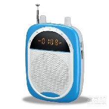 供应睿讯2.4G无线扩音机模块