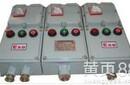 BXD51-6六回路防爆铸铝动力配电箱