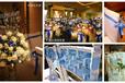 大量提供婚庆用品/包装礼品丝带/透明彩色纱带/宽边雪纱带
