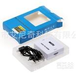 艾尼奇厂家批发低价供应正品高清转换器hdmito音频MINI转换器图片